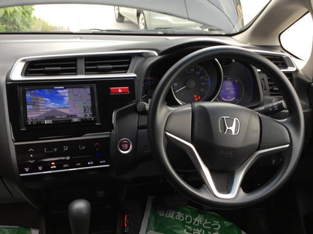 レンタカーアップ車・ナビ・ETC付・車検付・保証ロング(16枚目)
