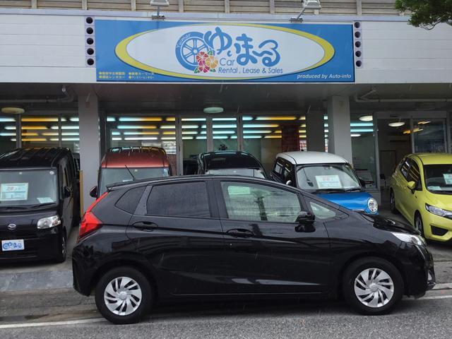 レンタカーアップ車・ナビ・ETC付・車検付き・保証付き・(4枚目)