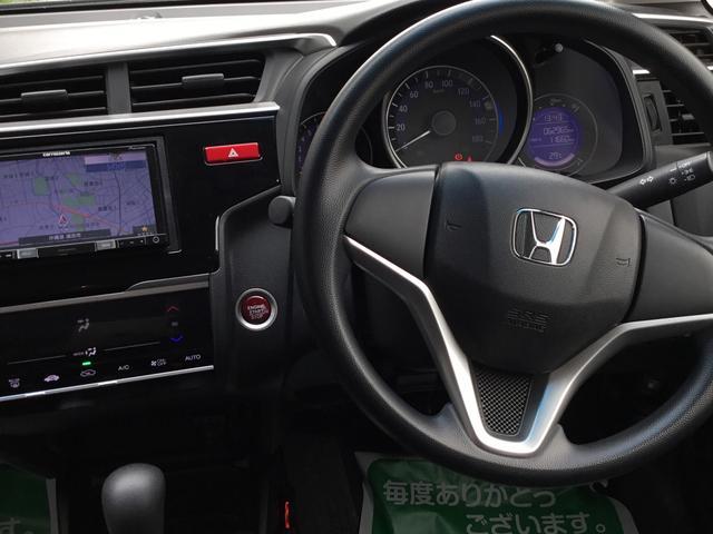 レンタカーアップ車・ナビ・ETC付・車検付き・保証付き・(16枚目)