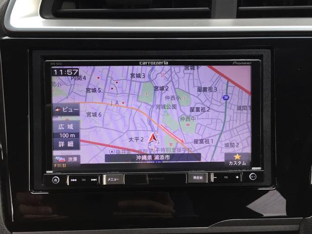 レンタカーアップ車・ナビ.etc付・車検付き・保証付き・(10枚目)