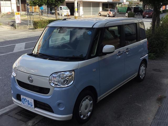 レンタカーアップ車・ナビ・ETC付フル装備・保証ロング(7枚目)