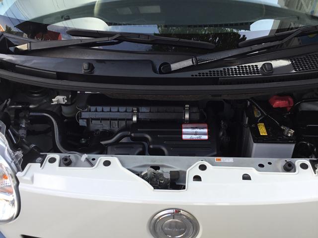 レンタカーアップ車・ナビ・ETC付フル装備・保証ロング(17枚目)