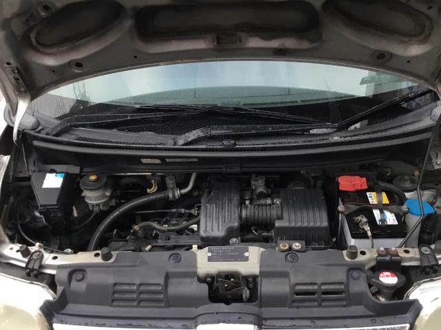 G・メンテンナンス記録簿保証付き・車検整備(17枚目)