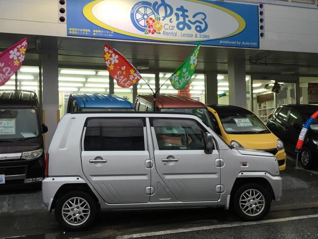 G・保証・車検整備付き(4枚目)