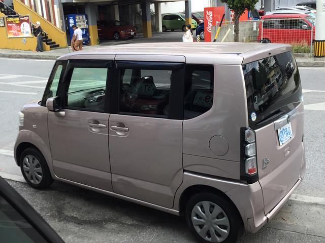 G・福祉車輌・ワンオーナー車・車検整備・保証1年(5枚目)