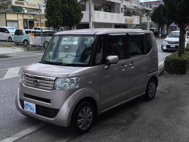 G・福祉車輌・ワンオーナー車・車検整備・保証1年(7枚目)
