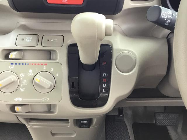 G・福祉車輌・ワンオーナー車・車検整備・保証1年(11枚目)