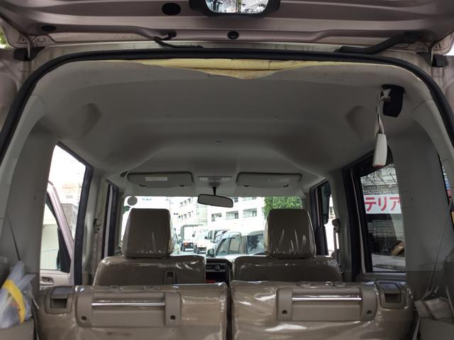G・福祉車輌・ワンオーナー車・車検整備・保証1年(12枚目)