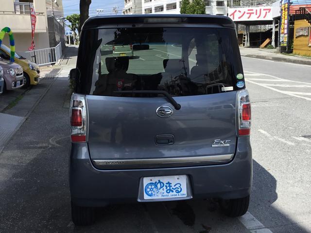 カスタムRS・ワンオーナー・保証1年付き(3枚目)