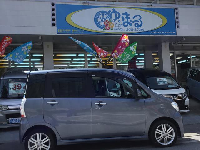カスタムRS・ワンオーナー・保証1年付き(4枚目)