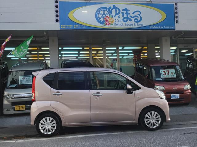 L・レンタカーアップ車・ナビ・ETC付・安心保証(5枚目)