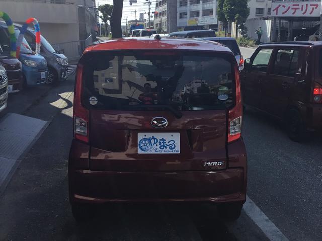 L・レンタカーアップ車・ナビ・ETC付・保証ロング(3枚目)