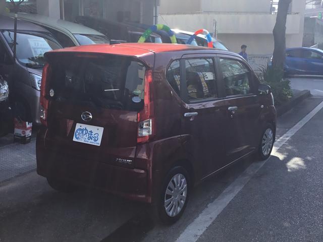 L・レンタカーアップ車・ナビ・ETC付・保証ロング(8枚目)