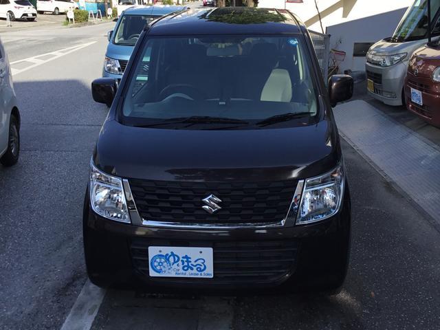 FX・レンタカーアップ車・ナビ・ETC付・保証ロング(2枚目)