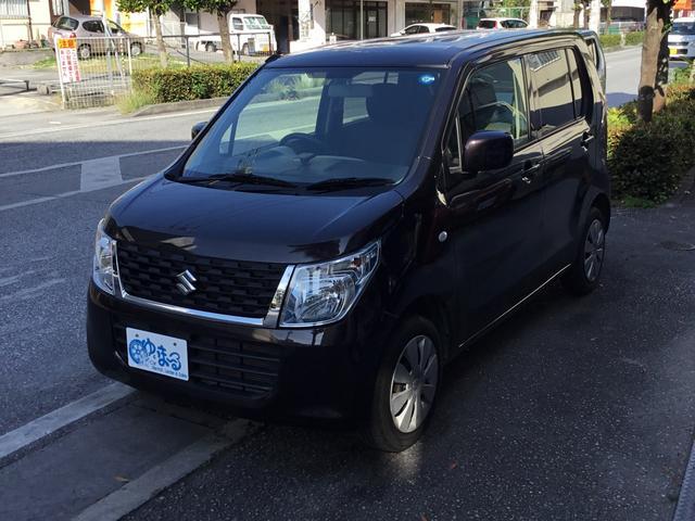 FX・レンタカーアップ車・ナビ・ETC付・保証ロング(7枚目)