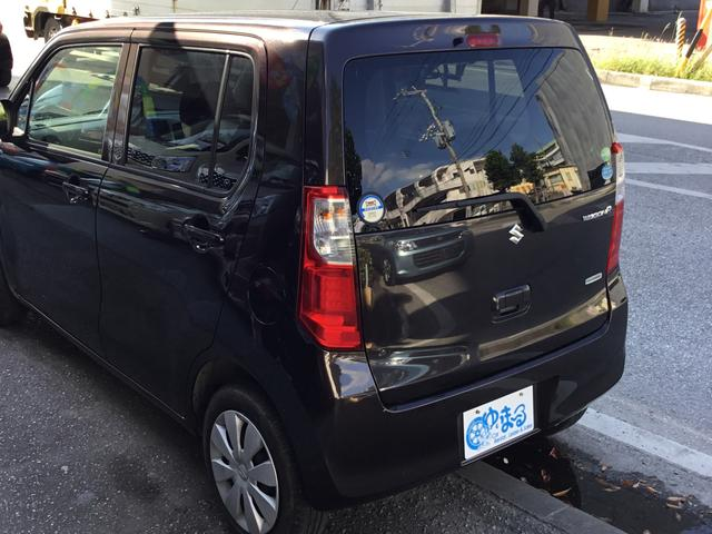 FX・レンタカーアップ車・ナビ・ETC付・保証ロング(9枚目)