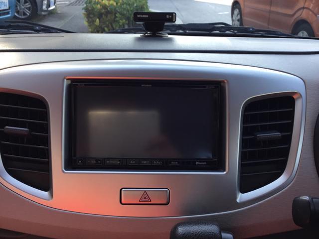 FX・レンタカーアップ車・ナビ・ETC付・保証ロング(10枚目)