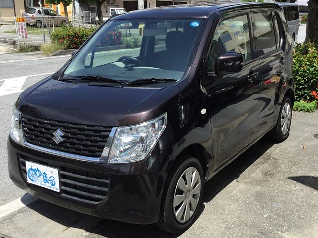 FX・レンタアップ車・NAVI/ETC・保証ロング(7枚目)