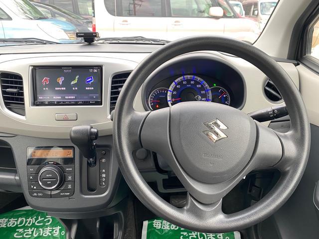 FX・レンタアップ車・NAVI/ETC・保証ロング(15枚目)
