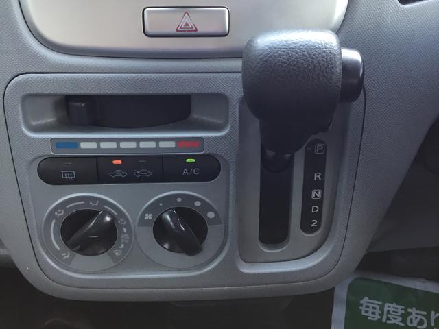 FX・ワンオーナー車・点検記録・保証ロング(11枚目)