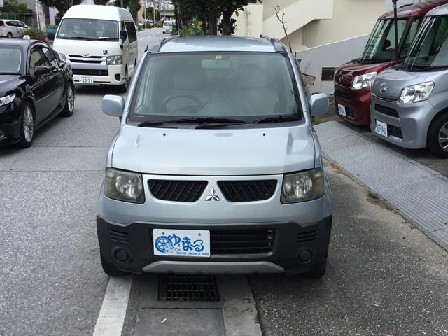 eKアクティブV・ワンオーナー車・保証付き