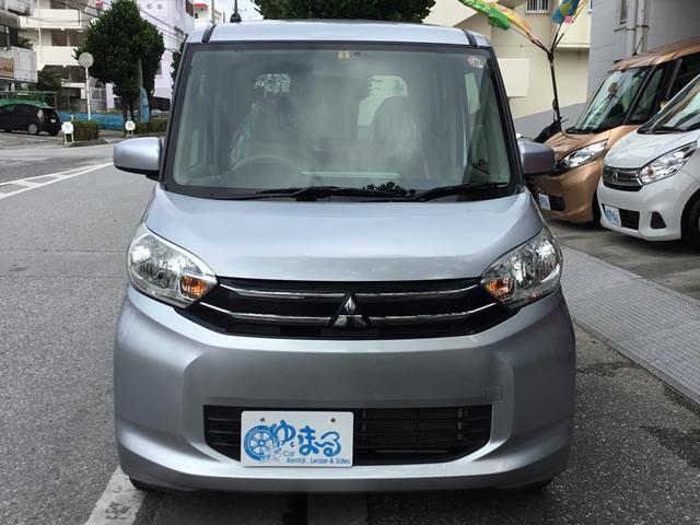 「三菱」「eKスペース」「コンパクトカー」「沖縄県」の中古車2