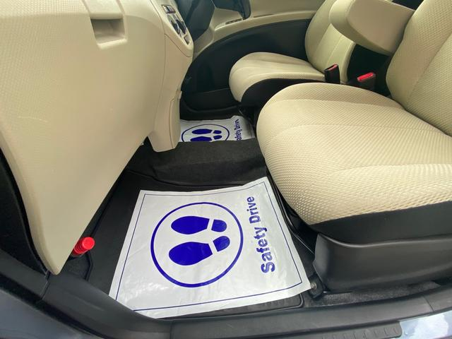 Xスペシャル キーレスエントリー・CD・USB入力端子・AUX・フルフラット・禁煙車・純正ホイール・車検整備付き・1年保証付き(27枚目)