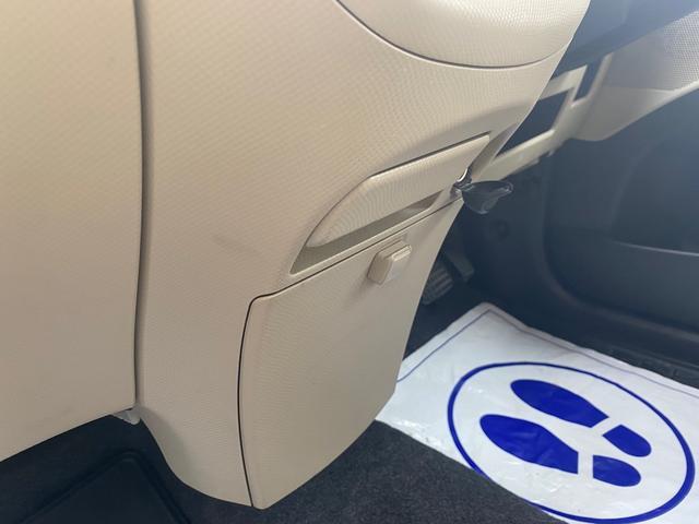 Xスペシャル キーレスエントリー・CD・USB入力端子・AUX・フルフラット・禁煙車・純正ホイール・車検整備付き・1年保証付き(33枚目)