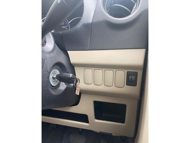 Xスペシャル キーレスエントリー・CD・USB入力端子・AUX・フルフラット・禁煙車・純正ホイール・車検整備付き・1年保証付き(40枚目)