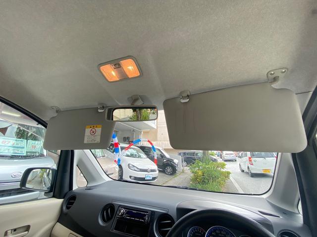 Xスペシャル キーレスエントリー・CD・USB入力端子・AUX・フルフラット・禁煙車・純正ホイール・車検整備付き・1年保証付き(42枚目)