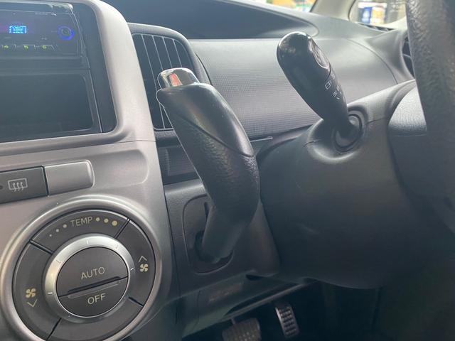 カスタムX オプションカラー・キーレスエントリー・フォグランプ・HID・オートエアコン・AUX・禁煙車・ベンチシート・CD・ドアミラーウインカー・車検整備付き・保証付き(11枚目)
