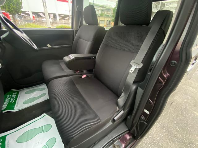 カスタムX オプションカラー・キーレスエントリー・フォグランプ・HID・オートエアコン・AUX・禁煙車・ベンチシート・CD・ドアミラーウインカー・車検整備付き・保証付き(12枚目)