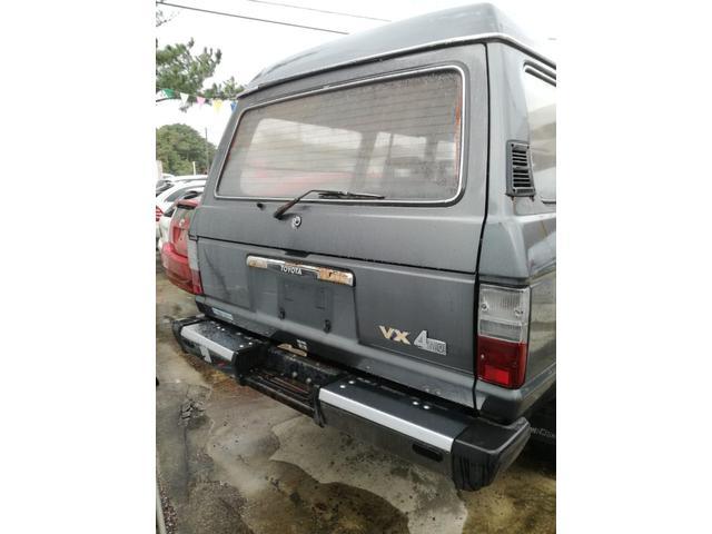 「トヨタ」「ランドクルーザー60」「SUV・クロカン」「沖縄県」の中古車4