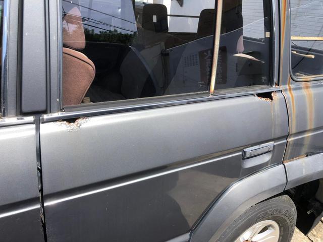 「トヨタ」「ランドクルーザー60」「SUV・クロカン」「沖縄県」の中古車5