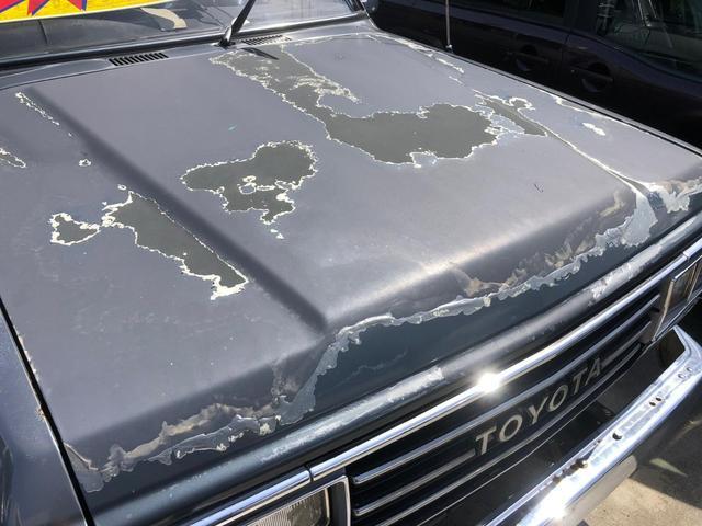 「トヨタ」「ランドクルーザー60」「SUV・クロカン」「沖縄県」の中古車10