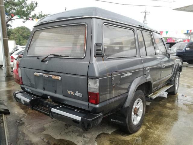 「トヨタ」「ランドクルーザー60」「SUV・クロカン」「沖縄県」の中古車12