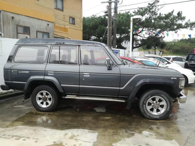 「トヨタ」「ランドクルーザー60」「SUV・クロカン」「沖縄県」の中古車17