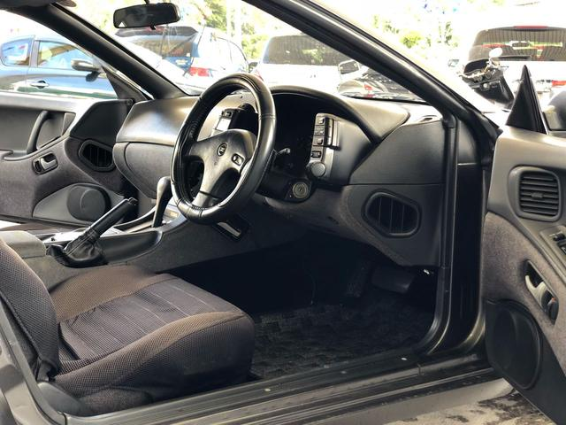 日産 フェアレディZ 300ZXTバールーフ