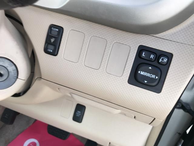「トヨタ」「ポルテ」「ミニバン・ワンボックス」「沖縄県」の中古車5