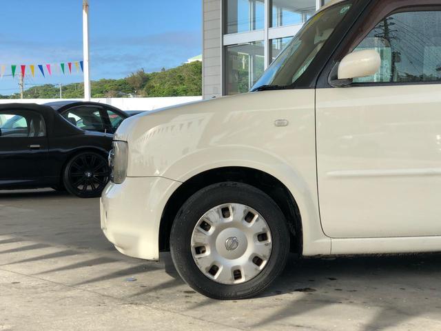 「日産」「キューブキュービック」「ミニバン・ワンボックス」「沖縄県」の中古車11