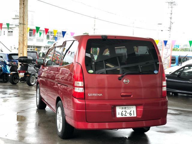 「日産」「セレナ」「ミニバン・ワンボックス」「沖縄県」の中古車7