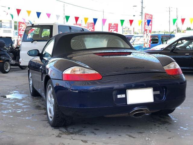 「ポルシェ」「ポルシェ」「オープンカー」「沖縄県」の中古車8