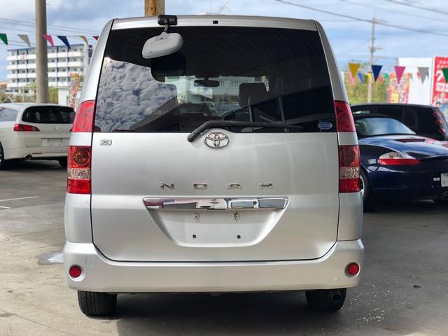 「トヨタ」「ノア」「ミニバン・ワンボックス」「沖縄県」の中古車8