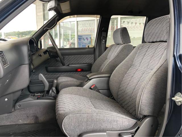 「トヨタ」「ハイラックスピックアップ」「SUV・クロカン」「沖縄県」の中古車10