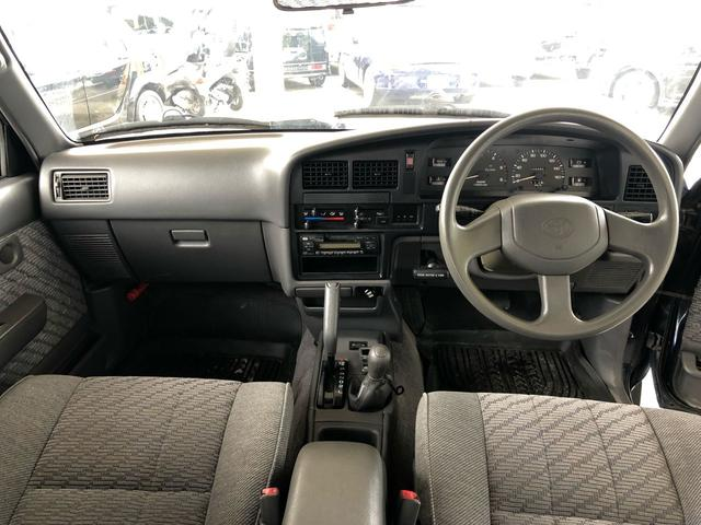 「トヨタ」「ハイラックスピックアップ」「SUV・クロカン」「沖縄県」の中古車13