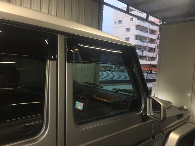 メルセデス・ベンツ M・ベンツ G500 ロング グランドエディション AMGアルミ TV