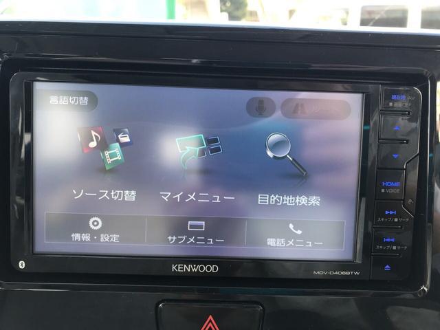 S エマージェンシーブレーキ付 ナビ&TVバックカメラETC(5枚目)