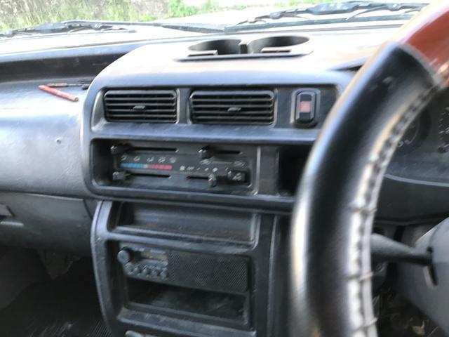 ジャンボ 5MT 4WD エアコン(8枚目)