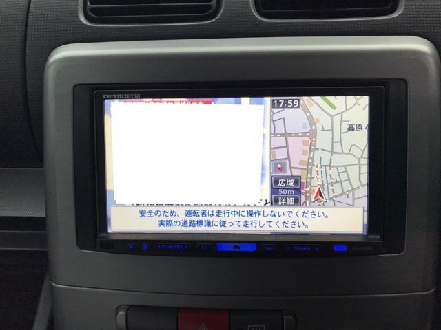 カスタム X ナビ フルセグTV 1年保証 本土仕入れ(16枚目)