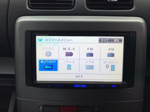 カスタム X ナビ フルセグTV 1年保証 本土仕入れ(17枚目)